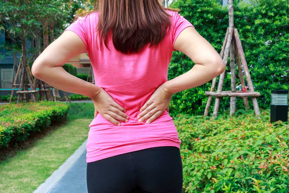 Get Chiropractic Treatment for any pain you're experiencing with Sciatica. This can be pain from the lower back to the upper thighs.